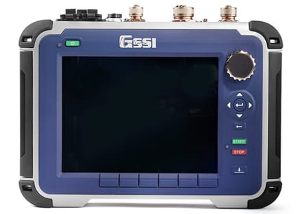 Rugged, High-Performance GPR Controller